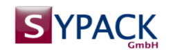 Sypack GmbH Logo
